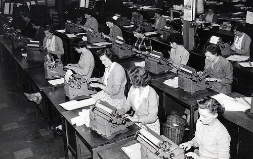 1950s_Workplace1