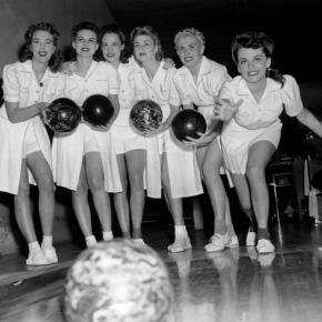 Bowling Epidemic Moves from West Africa toDallas
