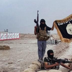 ISIS Not Happy Over LEGO Movie OscarSnub