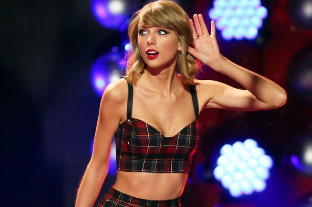 Z100's Jingle Ball 2014 - Live Show