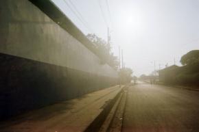 Nicaraguan Wake UpCall