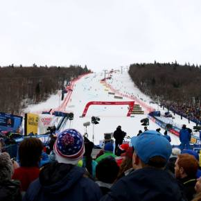 My Inexperienced Adventure at the FIS Ski WorldCup