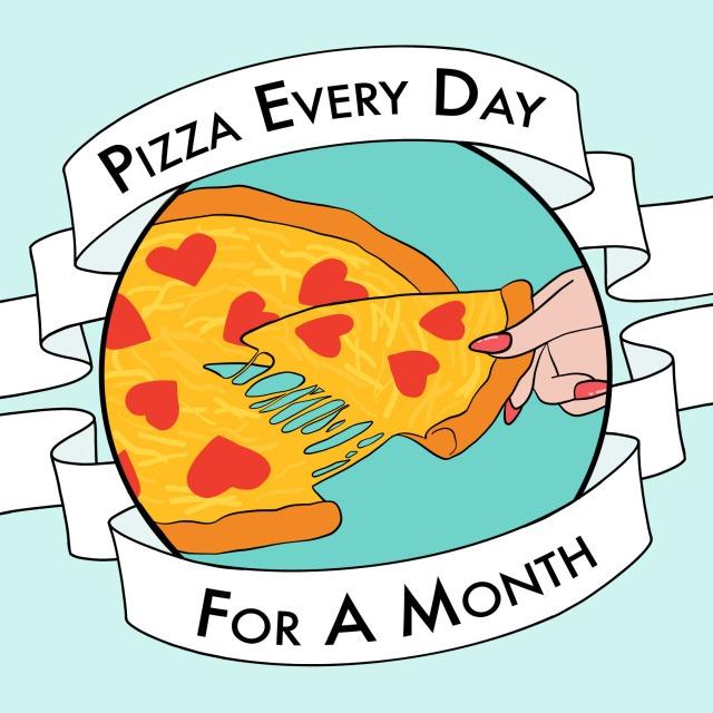 PizzaEveryDay