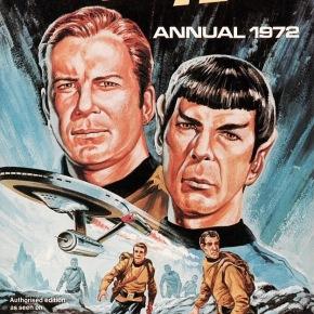 Star Trek Predicted theFuture