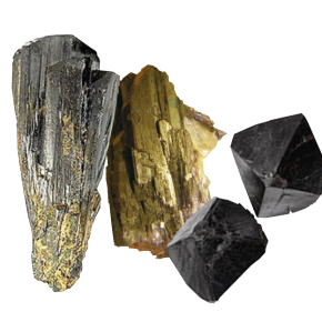 On Conflict Minerals
