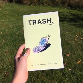 Read This Trash
