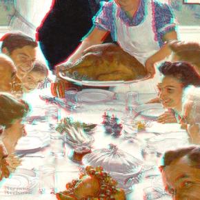 Thanksgiving Code Switching