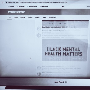 Black Men and Mental Health Stigma